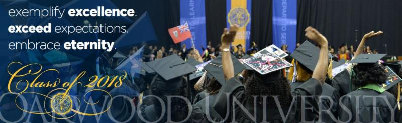 insideOakwood: OU Prepares for Commencement, PHA Award, and