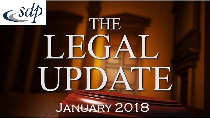 Legal Update Image