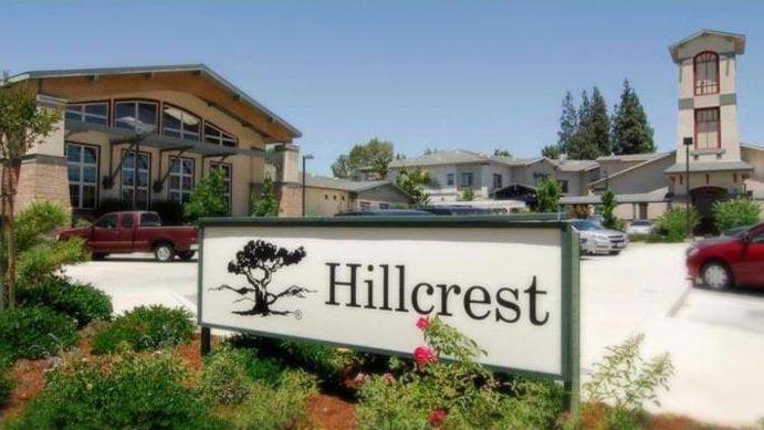 Brethren Hillcrest Homes