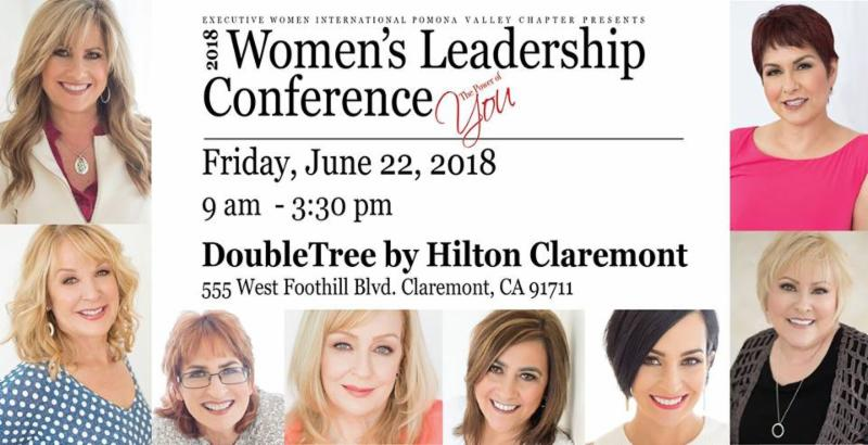 EWI Women_s Leadership Conference Invitation