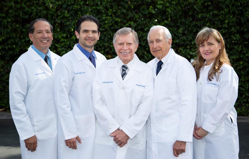 Cunning Dental Group Doctors