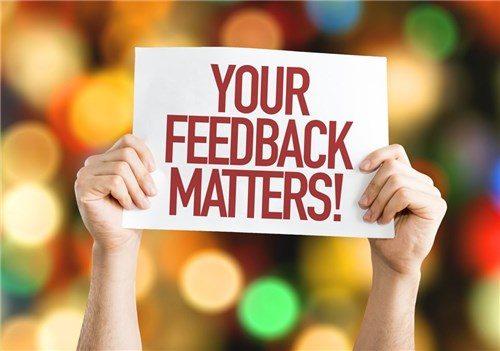 Customer Feedback Survey Image