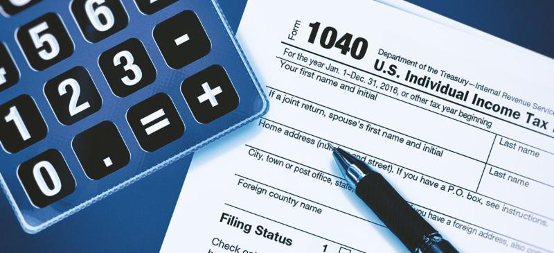 Tax Updates Image