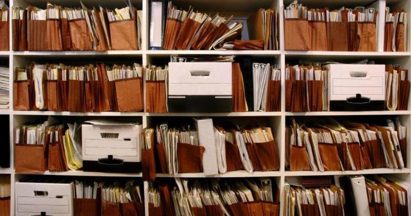 HR Files