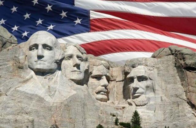 Presidents Day 2019
