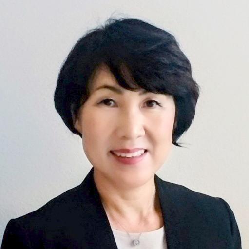 Jane Kung  headshot
