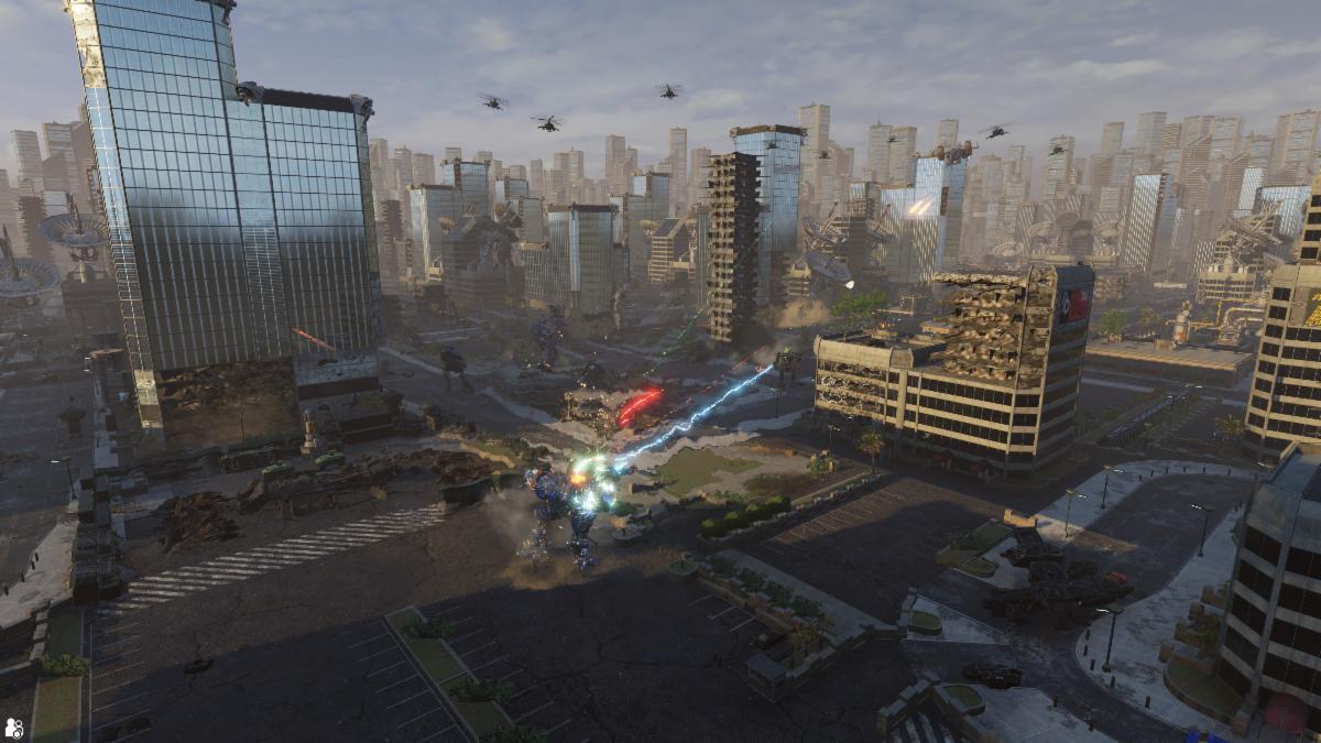 MW5 LotKL - Mega City10.jpg