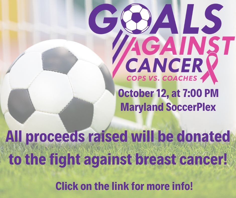 Goals Against Cancer