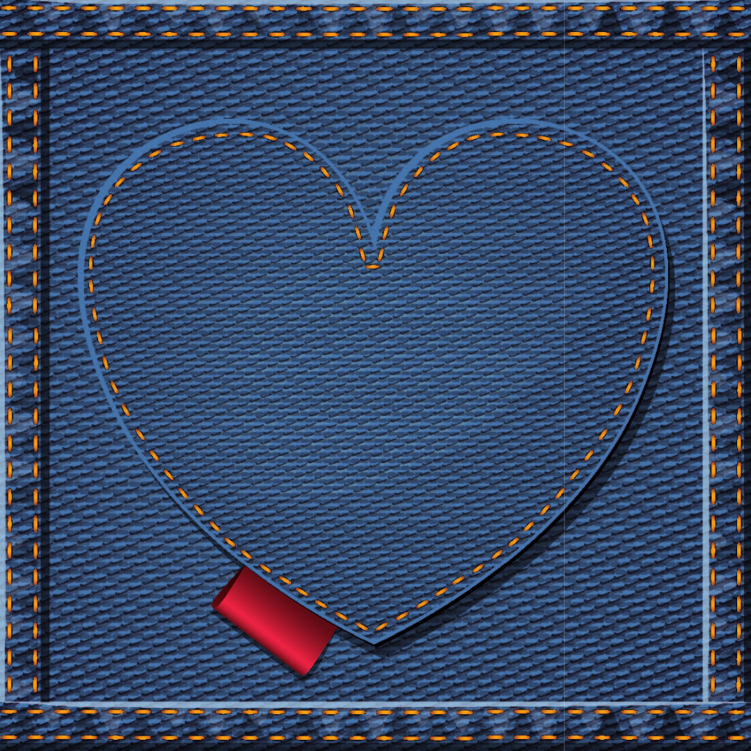 Heart Pocket