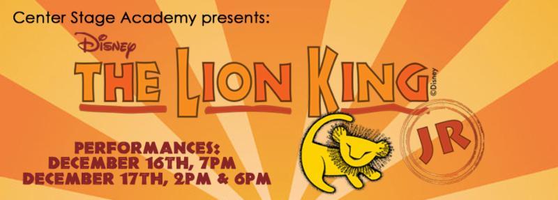 Lion King Performances