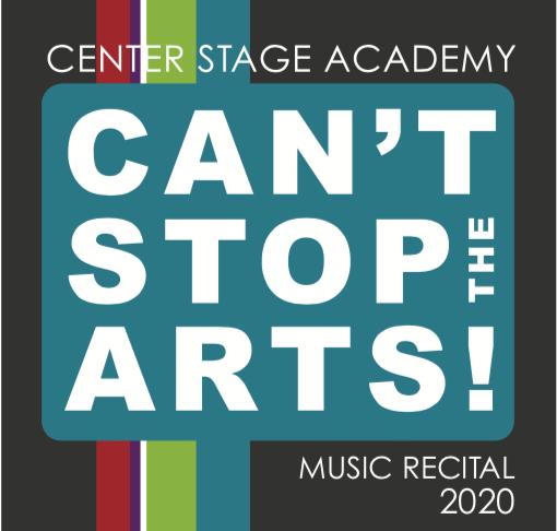 Music Recital Summer 2020