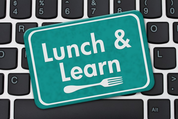 Lunch & Learn: Virtual Events– Welcome to AFP Advancement Northwest!
