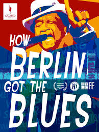 graphic for how berlin got the blues