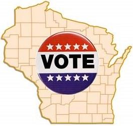 State of WI with vote button