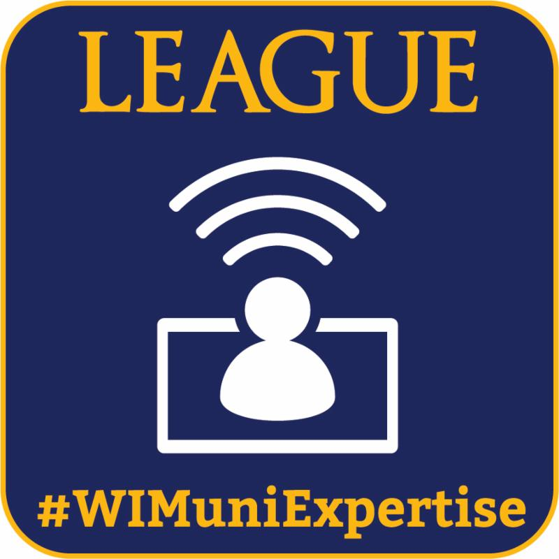 #WIMuniExpertise Cool Logo