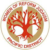 WRJ Pacific District