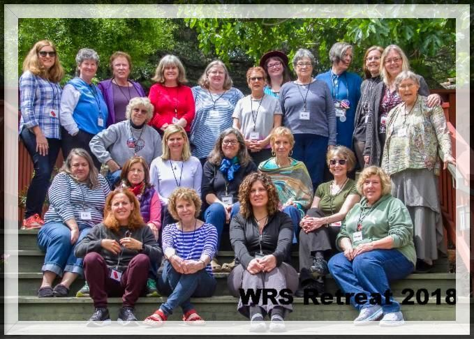 Retreat 2018 group