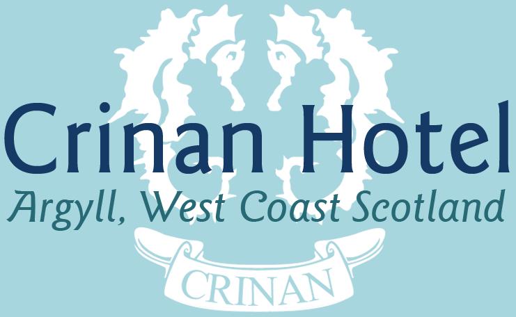 Crinan Hotel Logo