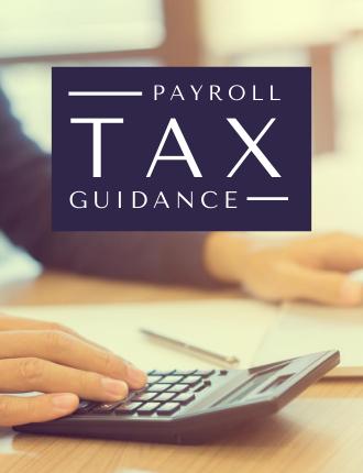 Employee Payroll Tax Guidance