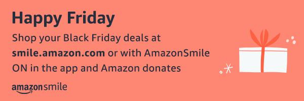 Shop Black Friday Deals at Amazon