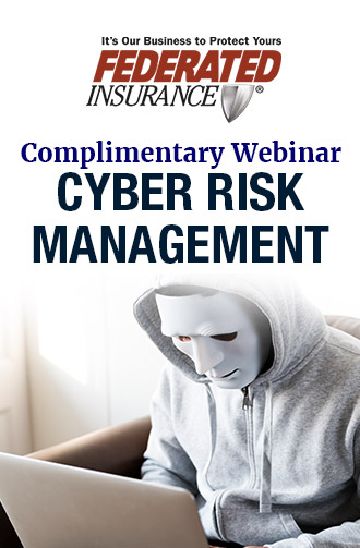 Federated Insurance - Cyber Risk Management