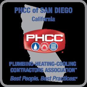 PHCC of California