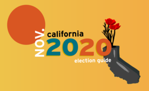 CalMatters 2020 Election Guide