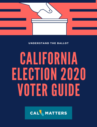 California Election 2020 Voter Guide