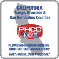 PHCC of California