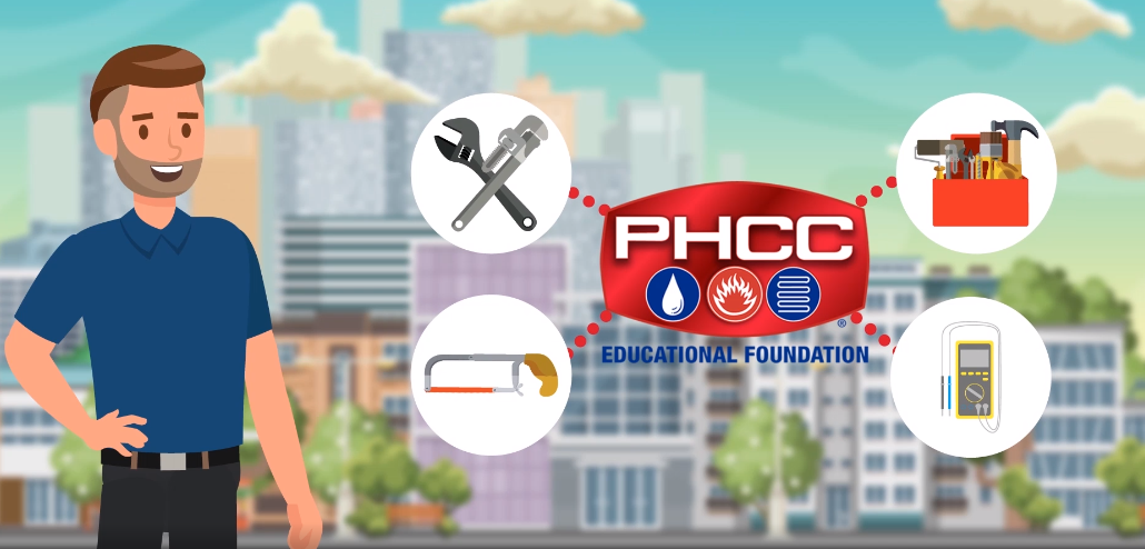 PHCC Educational Foundation Fast Track Service & Repair Online Training
