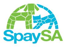 SpaySA logo