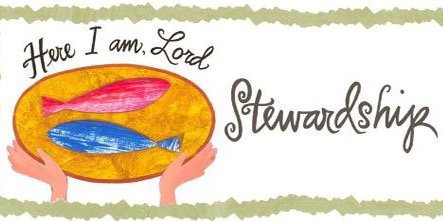 Stewardship Header
