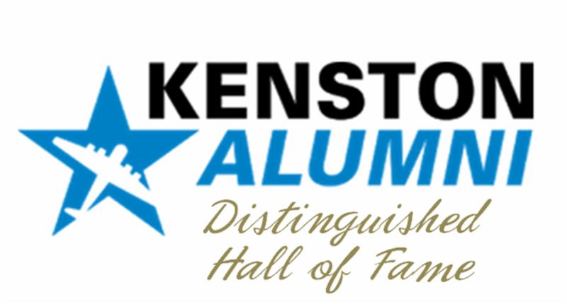 distinguished hall of fame logo
