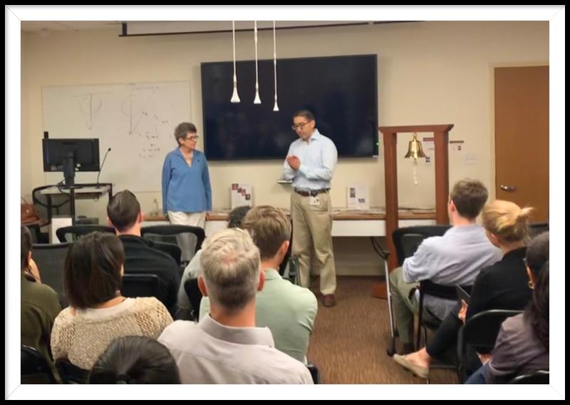 Stanford talk