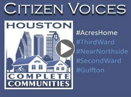 Acres Home - Citizen Voices