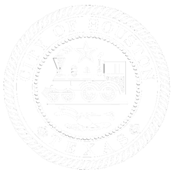 reversed out - City Seal