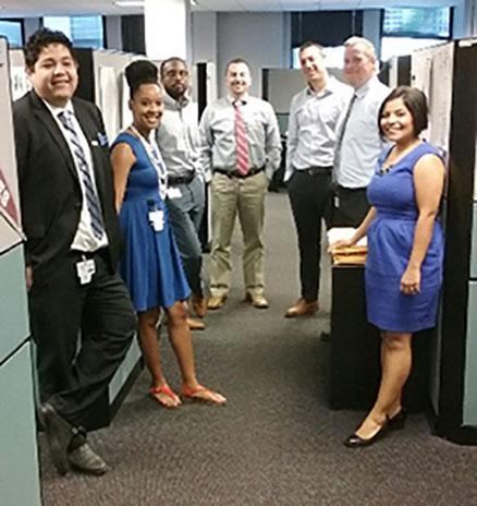 Development Services Staff