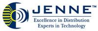 Jenne Distribution