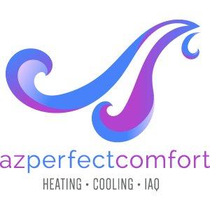 AZ Perfect Comfort logo