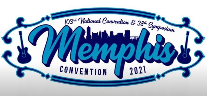 memphis Conv logo