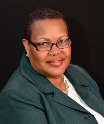 Rev. Dr. Rose Booker-Jones