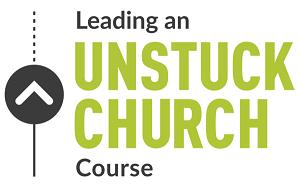 Leading an Unstuck Church course