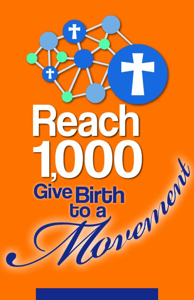 Reach 1000