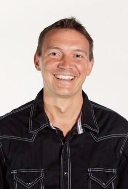 Rev Dr Ken Nash