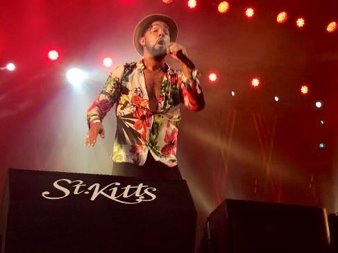 St. Kitts Music Festival 2018 Sets Records 4