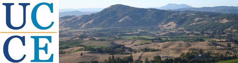 UCCE Sonoma County