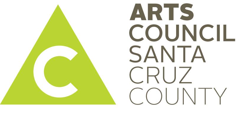 Arts Council of Santa Cruz Logo