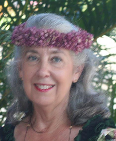 Diane 10th Anniver Roselani