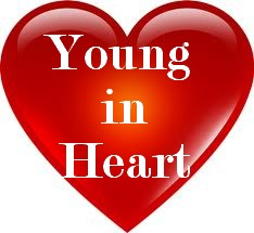 young in heart