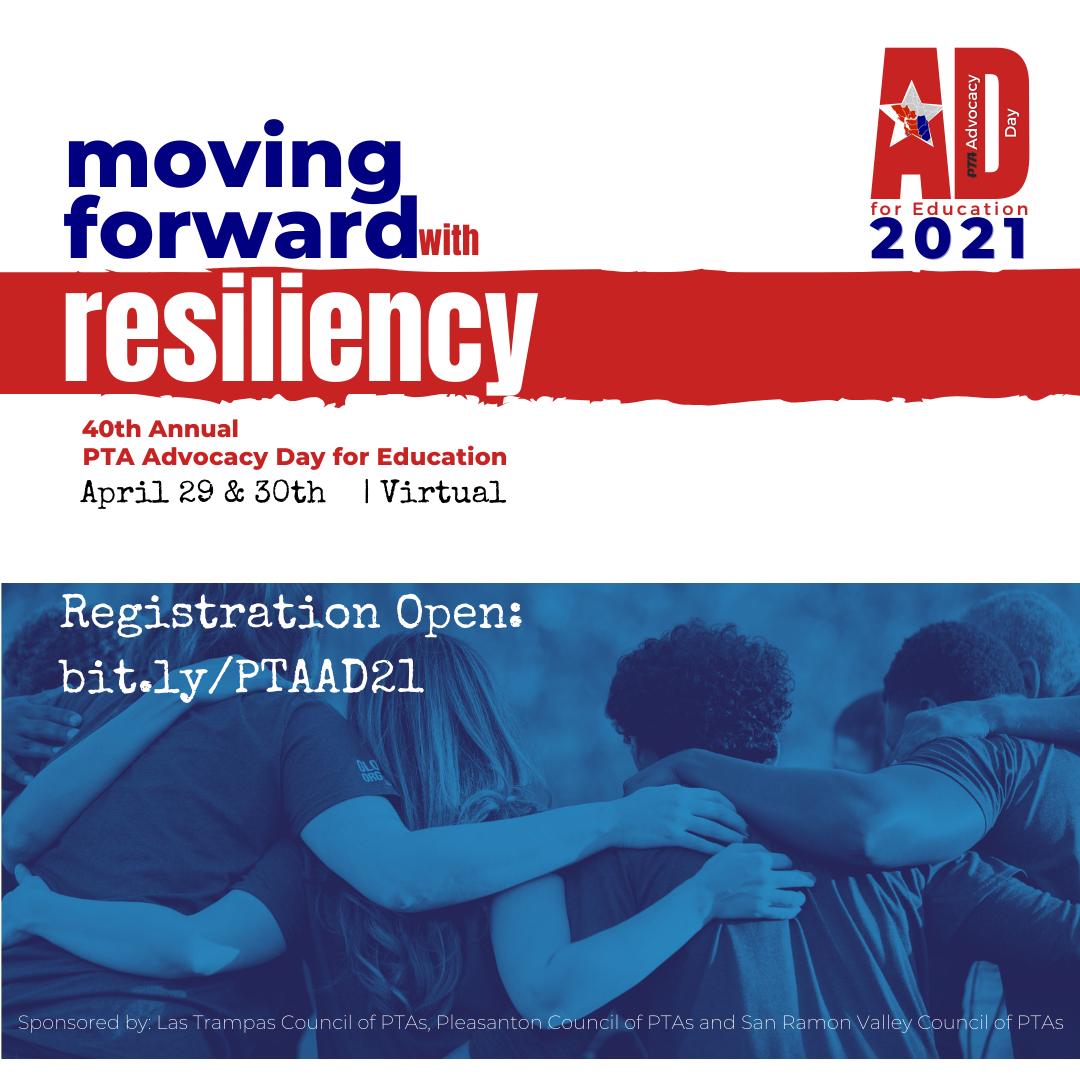 2021 Advocacy Day AD21